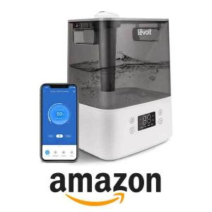 15% Off Levoit Humidifier for Large Room 6L