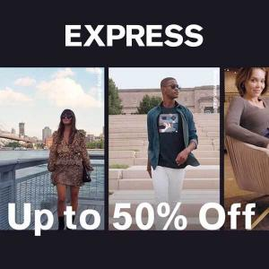 Up to 50% Off Fall