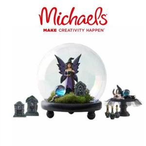50% Off Halloween Miniatures