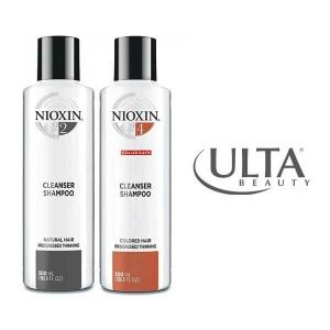 2 for $30 Nioxin