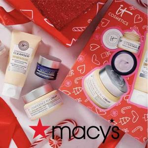 IT Cosmetics 4-Pc Love Your Skin With Confidence Gift Set