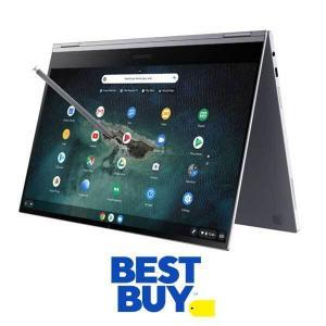 Up to $300 Savings on Select Chromebooks