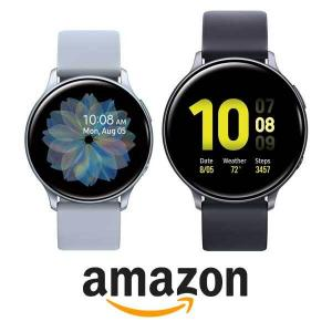 Up to 20% Off Select Samsung Watches