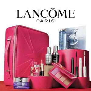 $75 Lancôme Beauty Box