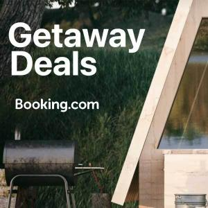 At Least 15% Off Local Breaks, Longer Trips, or Anything In Between