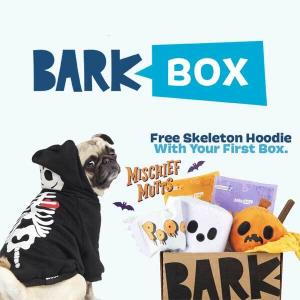Free Skeleton Hoodie Wearable With A Multi-Month Subscription
