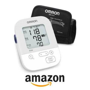 12% Off Omron Blood Pressure Monitor