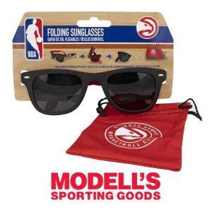 50% Off Atlanta Hawks NBA Folding Sunglasses