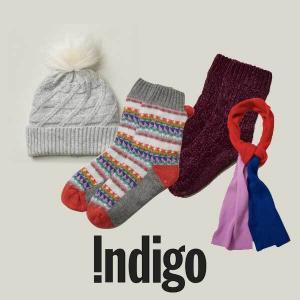 Sale Select Reading Socks & Cold Weather Accessory Deals