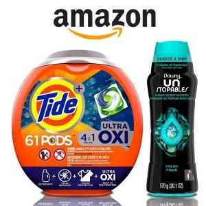 Up to 30% Off on Household Essentials