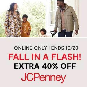 Ends 10/20: Extra 40% Off Boots & Apparel for the Family