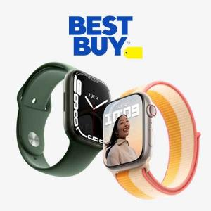 Up to $200 Off on the New Apple Watch Series 7