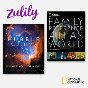 Ends 10/22: National Geographic Up to 45% Off