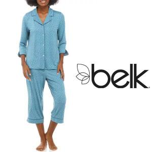 55% Off Sleepwear for the Family
