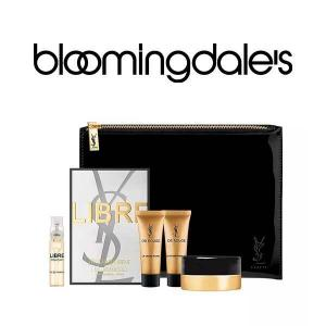 Free 5-Pc Gift with Any $150 Yves Saint Laurent Beauty Purchase
