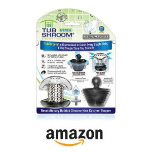 11% Off Stainless Steel Drain Protector