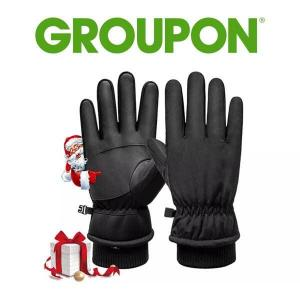 80% Off Touch Screen Gloves