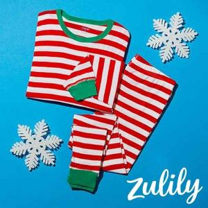 Up to 50% Off Christmas-Themed Pajamas