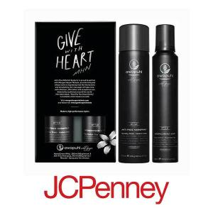 36% Off 2 Pc Paul Mitchell Awauphi Wild Ginger Care Duo Gift Set