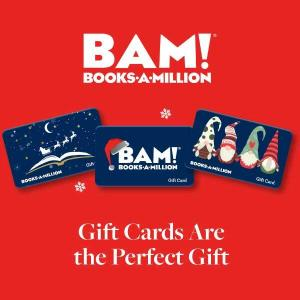 Gift Cards Are the Perfect Gift