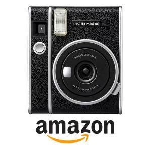 10% Off Fujifilm Instax Mini 40 Instant Camera