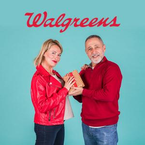 Save 20% on Senior's Day at Walgreens