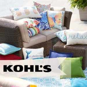 20% Off Outdoor Furniture, Decor, Dining & More
