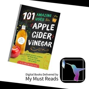 "60% Off ""101 Amazing Uses for Apple Cider Vinegar"" eBook"