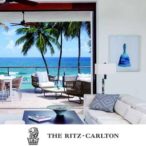 15% or More Off Your Room Rate at Ritz-Carlton