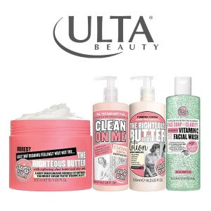BGO 40% Off Soap & Glory Bath