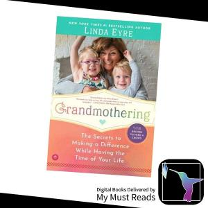 "60% Off ""Grandmothering"" E-Book"