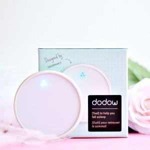 Buy 1, Get 1 50% Off Dodow Sleep Improvement Technology