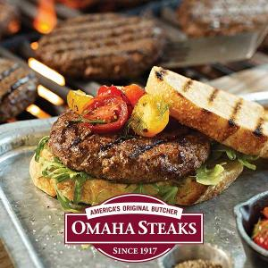4 Free Burgers With $40 Purchase
