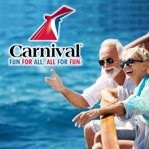 Up to $50 Onboard Credit Per Stateroom OR Early Saver Category Upgrades + 50% Reduced Deposits!