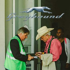 5% Off Greyhound Buses for Seniors
