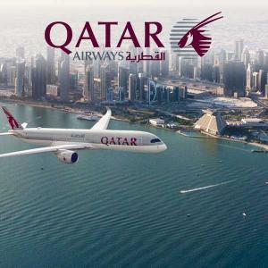 Wonderful Stopover in Doha