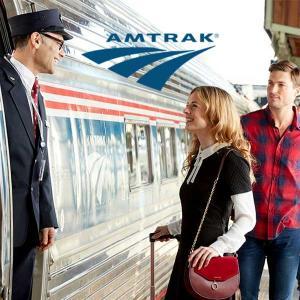 Save 25% on Knowledge Corridor Train Travel