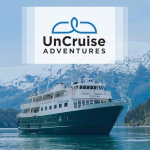 Earn Extra Savings: Up to $1,000 on Adventure Sailings!