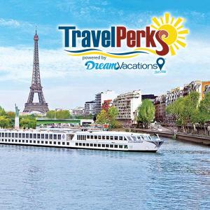 Get the Best Savings on Every River Cruise