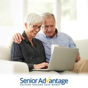 Try Senior Advantage for Free & Save $1,500 or More