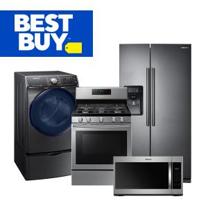 Up to 40% Off Appliances in Presidents' Day Sale