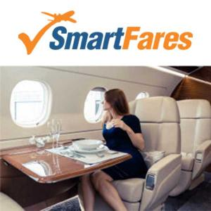 25% Off Business Class with Code