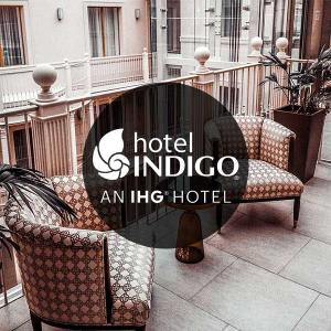Seniors Enjoy Discounted Rates at Hotel Indigo