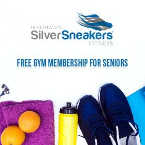 Free Gym Membership for Seniors