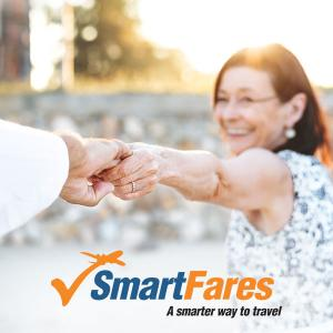 $20 Off Your Booking for Senior Citizens w/ Code
