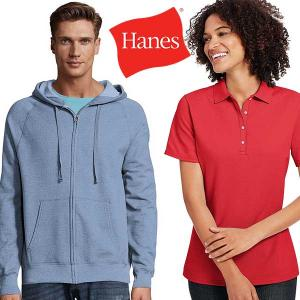 Tees & Polos From $4.99, Sweats From $7.99
