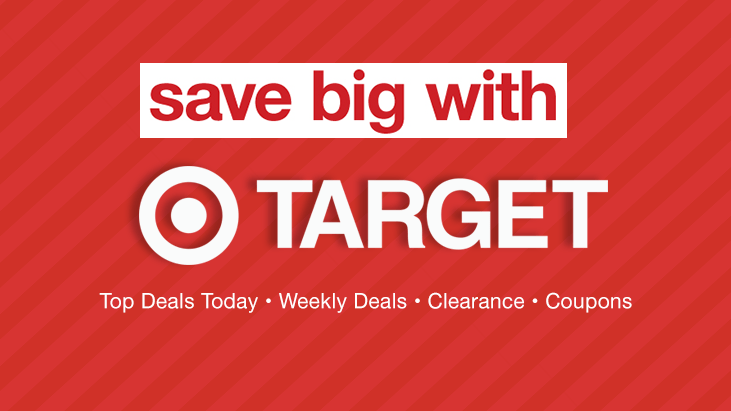 target s top deals coupons clearance and discounts senior