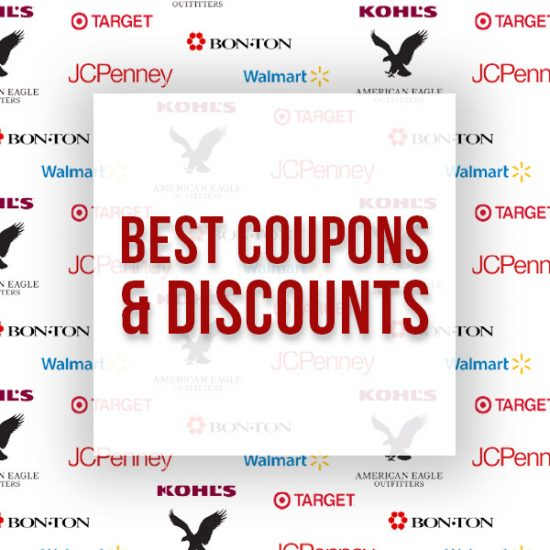 best 24 coupons mall discounts at your favorite retailers senior discounts club