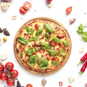 Top 42 Pizza Deals: Up to 50% Off, Freebies & More