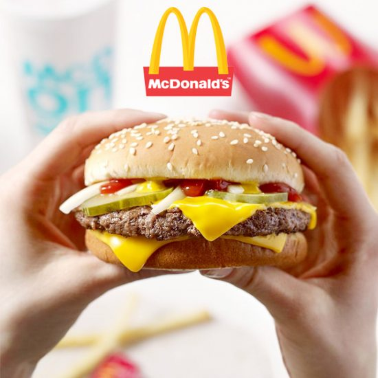 This Week's Best McDonald's Freebies and Deals